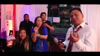 Ma Ta Timro Manchhe ...London Premiere | Narendra Pyasi | Modern Song | HD