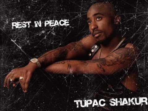tupac dear mama