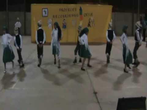 El Costillar Grupo Folklorico Renaciendo de La Higuera