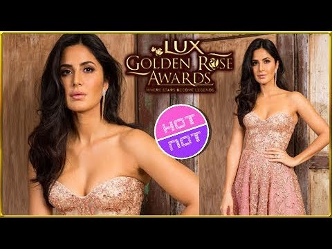 Xxx Mp4 Katrina Kaif Hot Cleavage Revealing Gown At Lux Golden Rose Awards 2017 3gp Sex