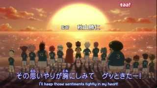 Inazuma Eleven Season 5 Opening [JAP]