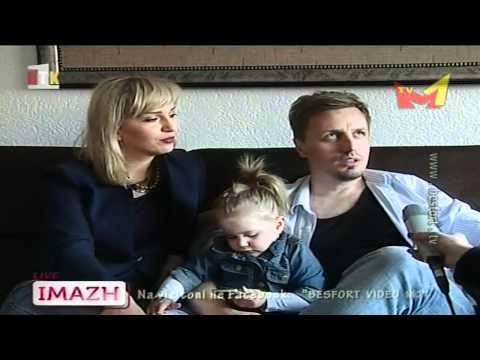 Blero Teuta Krasniqi & Tara Intervista ne emisionin Imazh RTK