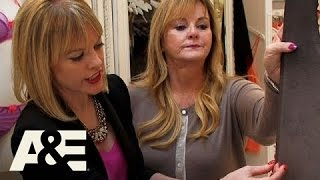 Storage Wars: Ivy Visits The Lingerie Store (Season 5, Episode 13) | A&E