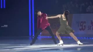 20180521 All That Skate 2018 Day-2 Finale 김연아(Yuna Kim) 포커스