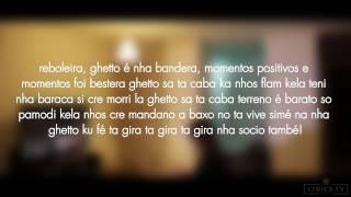 Apollo G - Nha Ghetto Prod by. RGD (Letra/Lyrics)