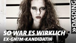 Ex-GNTM-Kandidatin Carolin: