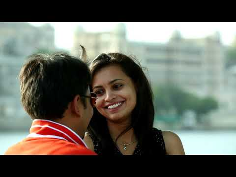 Best Indian Pre Wedding SHot|Video | Vaibhav & Vibha | Udaipur
