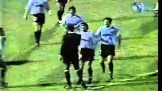 Palmeiras 5 x 1 Gremio - Libertadores 1995 -  2° jogo quartas de  finais