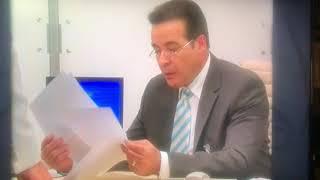 """@FelipeMacia1 en la telenovela """"Al diablo con los Guapos"""""""