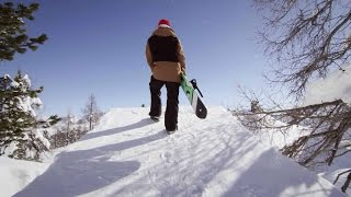 Backcountry Kickers in the Alps - Perceptions - Ep 3