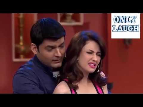 Te Kapil Sharma Shows Hot & Sxy Moments HD 2016 Urdu Hindi