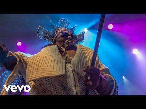 Parliament - I'm Gon Make U Sick O'Me ft. Scarface, Mudbone