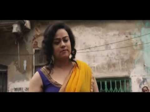 Hot Kamalika Banerjee in Raater Rajanigandha | Rituparna Sengupta | Anup Sengupta