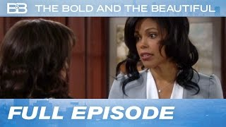 Full Episode 7060 / The Bold and the Beautiful