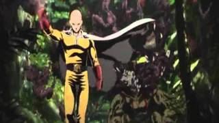 One Punch Man AMV Hall of Fame - The Script feat. Will.I.Am