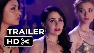 The DUFF Official Trailer #4 (2015) - Bella Thorne, Mae Whitman Comedy HD