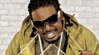 I Can't Wait T-Pain Ft Akon (w/lyrics)
