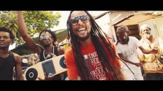 Raphael - Dread Inna Babylon (Official Video 2016)
