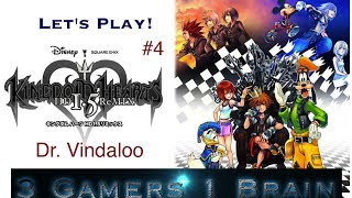 3G1B Kingdom Hearts 4  Dr  Vindaloo