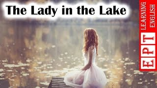 Learn English Through Story - The Lady in the Lake (Elementary) Audiobook with Subtitles