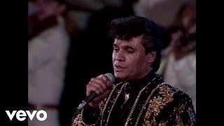 Juan Gabriel - Popurri: Me Nace Del Corazon/La Muerte Del Palomo/Me Nace Del Corazon