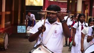 Vivekananda College Song  ( official song )