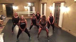 Sorry Not Sorry // Demi Lovato // Dance Fitness //Zumba