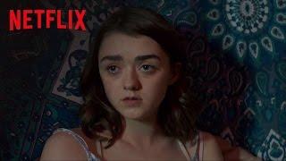 iBoy - Trailer - Netflix