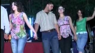 نعيم الشيخ في اجمل ما غنى سهرة عيد العشاق 2007