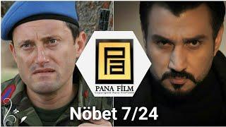 """بانا فيلم تنتج مسلسل عسكري جديد """"nöbet 7/24"""" و أخر الأخبار"""