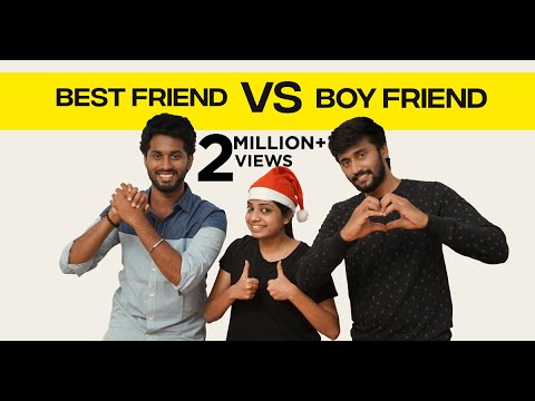 Xxx Mp4 Best Friend Vs Boy Friend English Subtitle Awesome Machi 3gp Sex