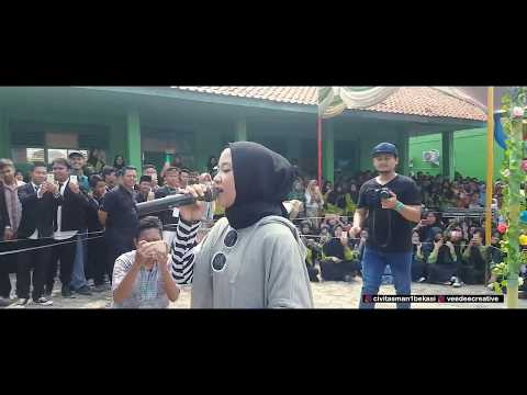 Download Lagu Sabyan at Pelepasan Kelas XII MAN 1 BEKASI #Video 2 (Full Perform) MP3