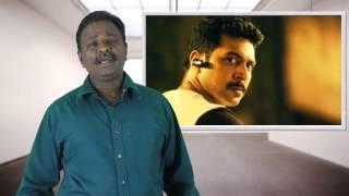 Thani Oruvan Movie Review | Jayam Ravi Nayanthara | TamilTalkies.net