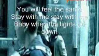 Akcent - Stay With Me + Lyrics