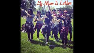 My name is Lakhan,