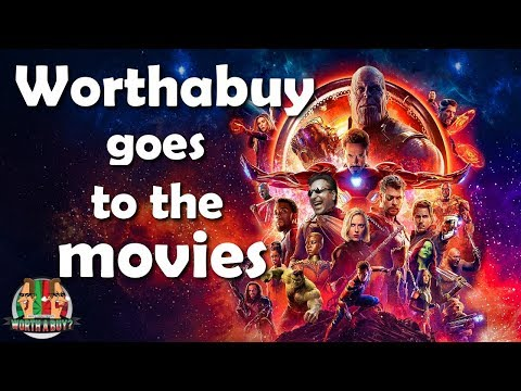 Xxx Mp4 WAB Goes To The Movies Again Avengers Infinity Wars 3gp Sex