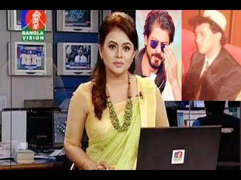 Xxx Mp4 গরম খবর সালমান শাহকে গুরু মানতেন শাহরুখ খান Salman Shah Latest Bangla News 3gp Sex