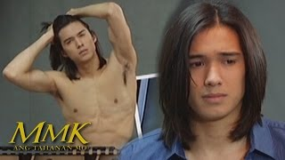 MMK Episode: Tommy's life before being a model