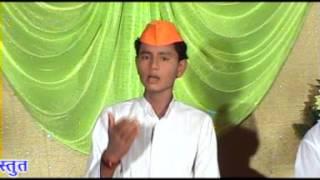 Bande Kya Bate karta - बंदे क्या बाते करता - By Rashtrsant Tukdoji Maharaj