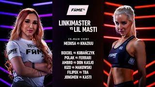 Fame MMA 4: II Konferencja