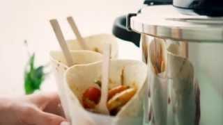 Recette du Wrap Agneau : Régalez-vous en moins de 10 min Chrono