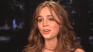 'Wrong Turn' Interview