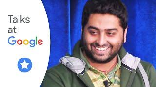 Arijit Singh | Talks At Google