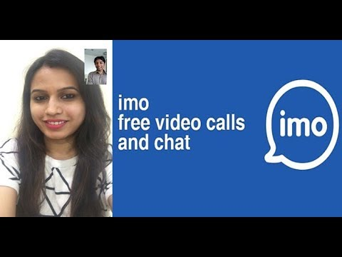 How to Use IMO Video Calling