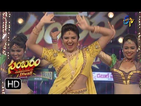 Xxx Mp4 ETV Diwali Sambaram Intro 30th October 2016 ETV Telugu 3gp Sex