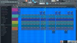 Love You Die Instrumental Remake-FL STUDIO Patoranking Ft Diamond Platnumz