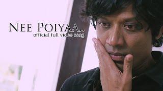 Nee Poiyya ? - Isai | Official Video Song | S J Suryah | Vijay Yesudas | Madhan Karky