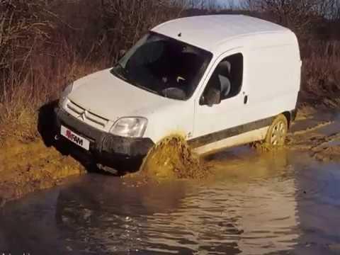 Ремонт авто ситроен берлинго своими руками видео