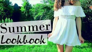 5 Summer Look Inspirations | H&M, Asos, Pimkie, C&A, Primark,  | ♥ANNA KAISER♥