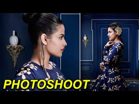 Sizzling Hot Actress Neha Mahajan   Latest Photoshoot